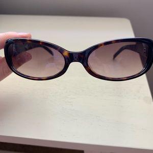 Anne Klein Accessories - Anne Klein tortoise shell sunglasses